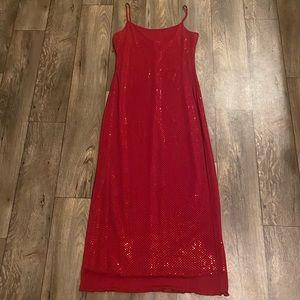 Glittery Dress! By Heart & Soul